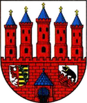 Wappen Zerbst/Anhalt [(c): Wikipedia]