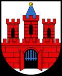Wappen Köthen (Anhalt) [(c): Wikipedia]