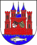 Wappen Lutherstadt Wittenberg [(c): Wikipedia]
