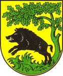 Wappen Wörlitz [(c): Wikipedia]