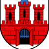 Wappen Köthen (Anhalt) [(c) Wikipedia]