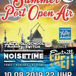 Summer Port open Air