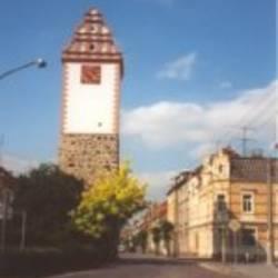 Köthener Turm