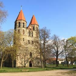 Nikolaikirche [(c): Sabine Schumann]