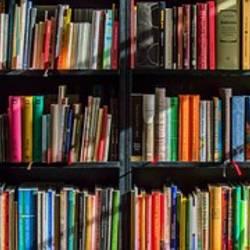 Bibliothek [(c): pixabay] ©pixabay
