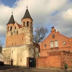 Marienkirche [(c): Sabine Schumann]