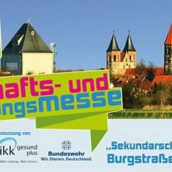 3. Wirtschafts- und Berufsfindungsmesse am 27. Janunar in Aken (Elbe)