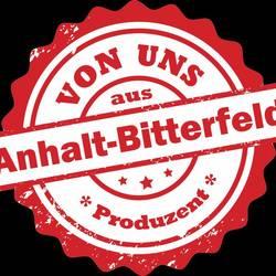 Label Anhalt-Bitterfeld