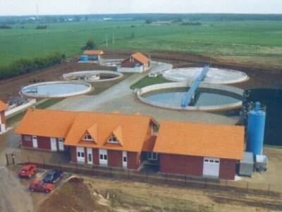 Abwasserzweckverband Aken (Elbe)