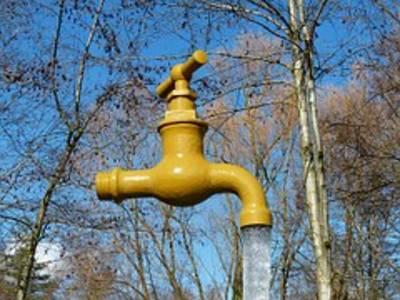 Wasser- & Wärmeversorgung