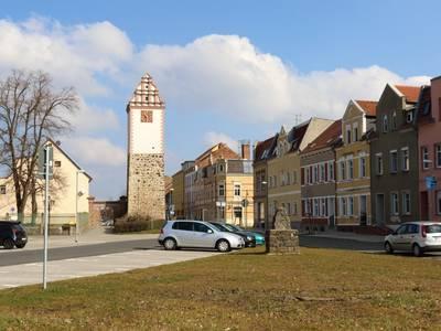 Köthener Turm [(c) Sabine Schumann]