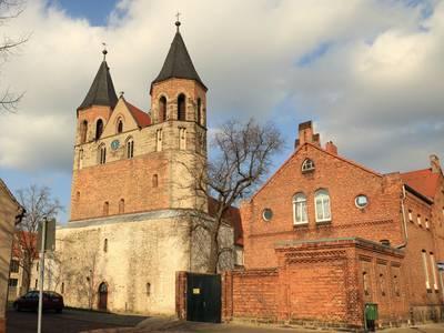 Marienkirche [(c) Sabine Schumann]