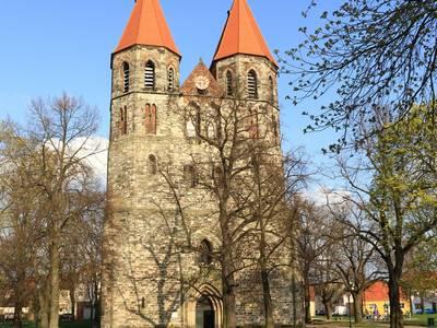 Nikolaikirche [(c) Sabine Schumann]