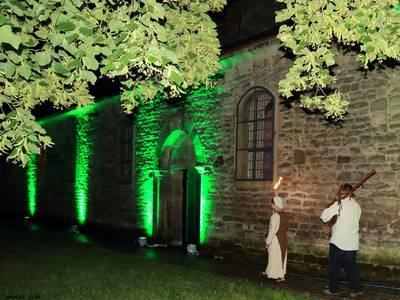 Lange Nacht der Kirche in St. Nikolai [(c) Sabine Schumann]