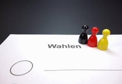 Wahlen [(c) pixabay]