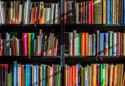 Bibliothek [(c) pixabay]