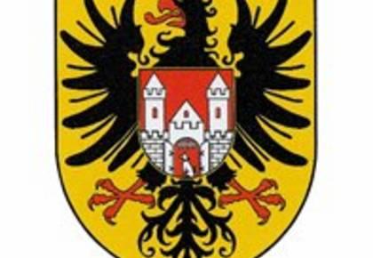 Stadtwappen Quedlinburg